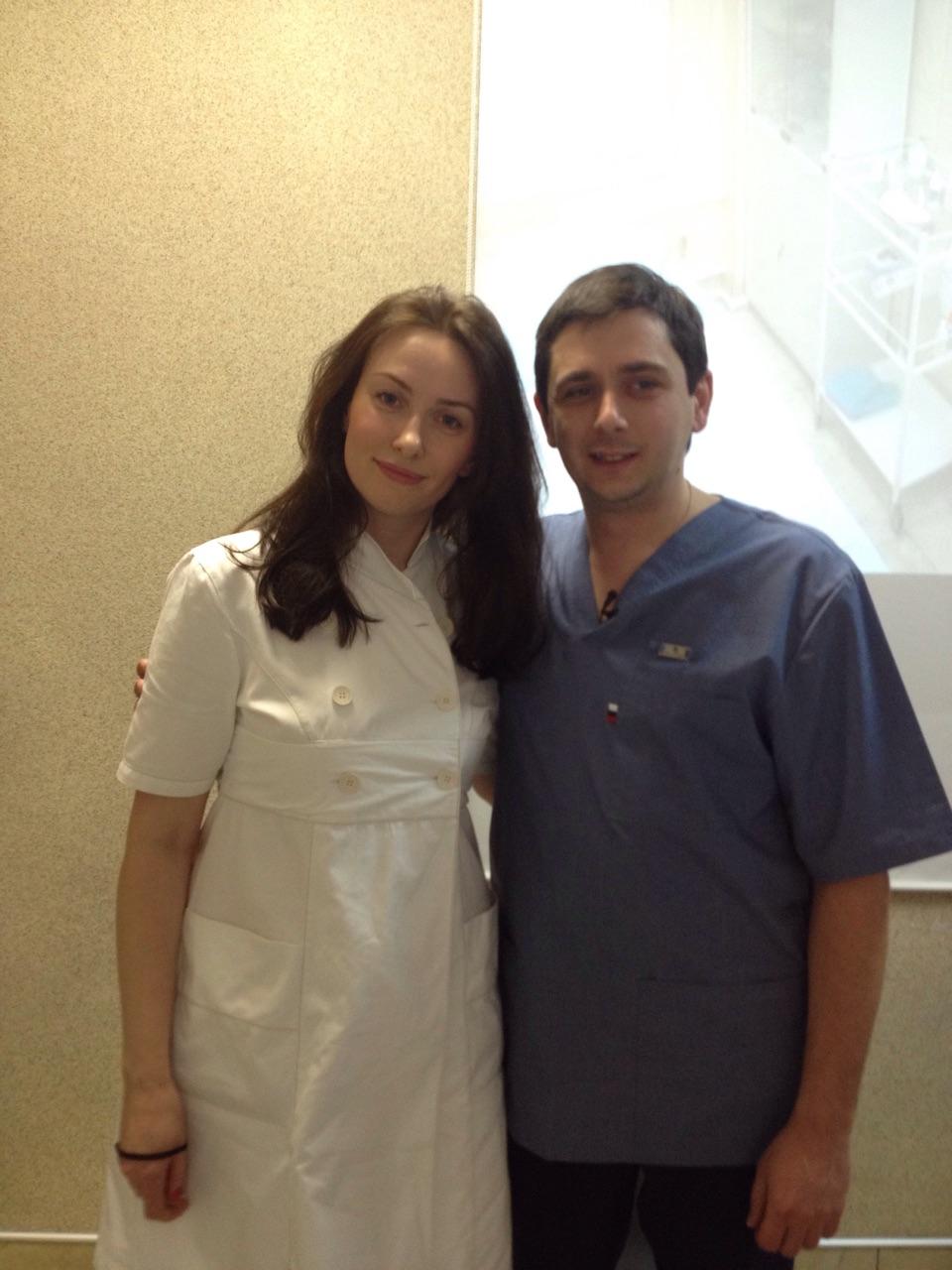 домашний доктор клиника самара